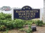 Massachusetts Maritime Academy, Buzzards Bay, MA
