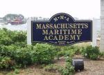 Massachusetts Maritime Academy, Buzzards Bay, MA