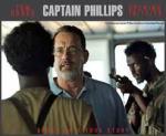 """Tom Hanks as Richard Phillips in """"Captain Phillips (2013)"""